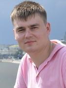 Максим Тужилкин